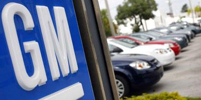 Egypte: General Motors suspend ses activités à cause des violences