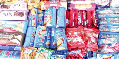 Biscuiterie et confiserie : les industriels réclament  des mesures plus strictes contre les importateurs