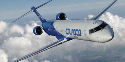 850 emplois directs créés par l'usine Bombardier-Maroc