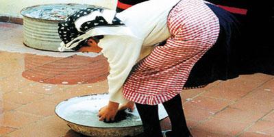 30 000 filles mineures travaillent comme domestiques au Maroc