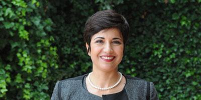Bouchra Kadiri, DG D'Urbacom : Une redoutable femme d'affaires  multicarte