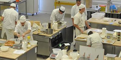 Bientôt une école de boulangerie pà¢tisserie pour les professionnels