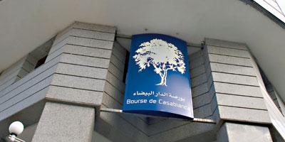 La Bourse de Casablanca reprend des couleurs : une baisse ramenée à 2%