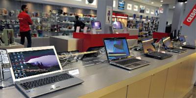 Bourse de Casablanca : les distributeurs informatiques ont la cote