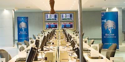 Ce que change le projet de loi sur la Bourse