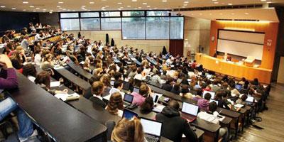 Bourses d'études en Angleterre : date limite de dépôt des demandes fixée au 15 novembre 2014