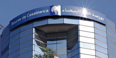 La Bourse de Casablanca  toujours en crise
