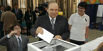 Législatives en Algérie : un taux de participation de 42.9%
