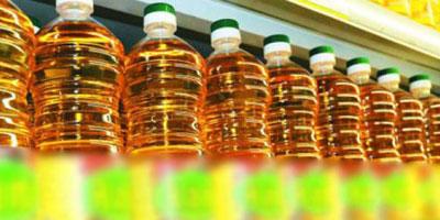 SAIDIA : 7 500 litres d'huile de table de contrebande en provenance d'Algérie