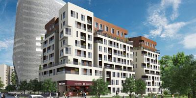 Casa-Anfa : Bouygues Immobilier commence ses travaux en 2015