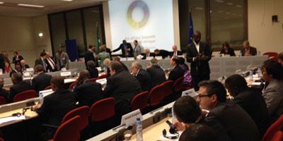 Texte intégral du discours adressé par le Souverain au sommet Afrique-UE.