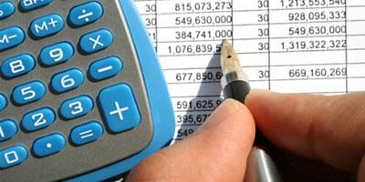 Hausse des dépenses du budget général de 17.2% à fin août 2012