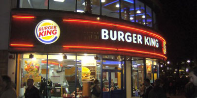 Burger King enchaine les Bad Buzz