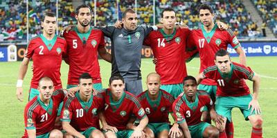CAN 2013 : La presse nationale critique sévèrement la prestation des Lions de l'Atlas contre le Cap Vert