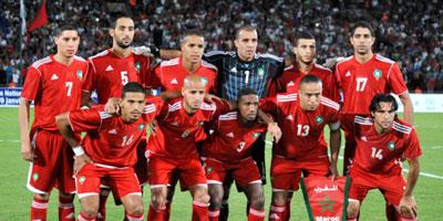 CAN 2013 : Qualification des Lions de l'Atlas à la phase finale