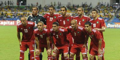 Can 2013 : Le Maroc jouera contre le Mozambique