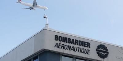 Aéronautique : le canadien «Bombardier» supprime 1 000 emplois supplémentaires