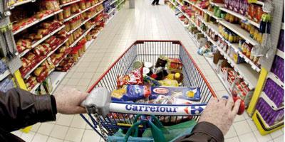 Carrefour veut devenir l'hypermarché préféré des Marocains