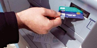 Mobilisation des banques contre les fraudes à la carte
