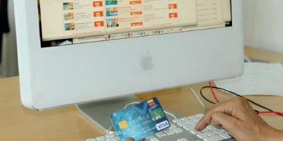 L'offre des cartes de paiement en ligne s'élargit