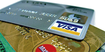 USA: des People victimes de piratage de leurs cartes de crédit