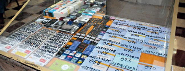Acheter des cartes SIM sans s'identifier est toujours possible !