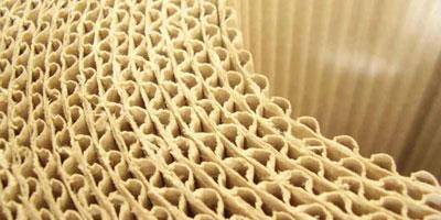 La production de carton ondulé a progressé  de 5% en 2013