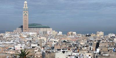 Opération de relifting au Mellah de Casablanca
