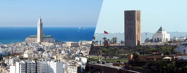 Ce qui préoccupe le plus les habitants de Casablanca et Rabat