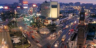 Casablanca, l'une des principales destinations touristiques en Afrique