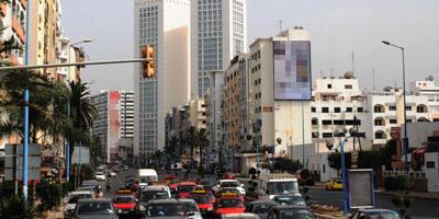 Grand Casablanca : 7 158 entreprises créées en 2012