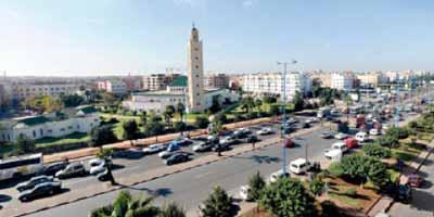 Un nouveau centre urbain à Béni Yakhlef  pour absorber la pression de Casablanca