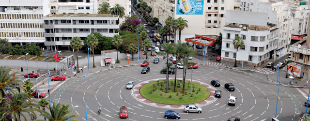 Casablanca : cinq nouveaux plans d'aménagement homologués
