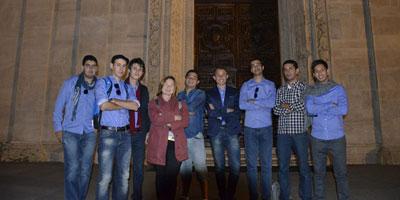 Lancement à Casablanca du projet University Challenge
