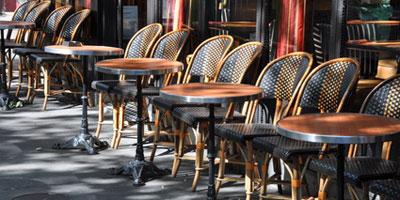 Casablanca: Les autorités se penchent sur le phénomène anarchique des terrasses de Café