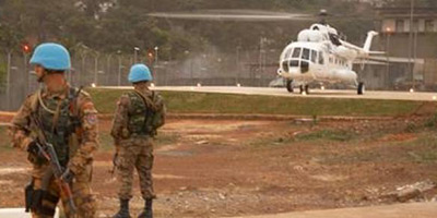 Trois casques bleus marocains décédés en Côte d'Ivoire