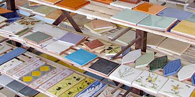 Céramique : 10 000 m2 de marchandise de contrebande par jour