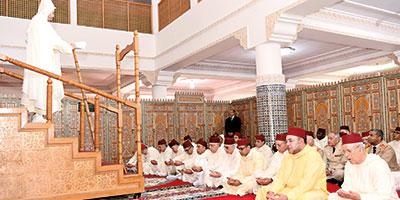 Champ religieux : Le Maroc devient un modèle
