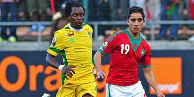 CHAN 2014 : Le Maroc a souffert pour obtenir sa qualification pour les 1/4 de finales