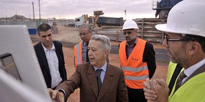 Bientôt un parc de 20 ha à Casablanca