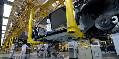 Chine : Volkswagen construit deux nouvelles usines