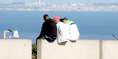 Encore plus  d'un million de chômeurs au maroc