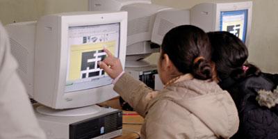Le plagiat de l'Internet : Un code d'usage des NTIC dans les universités est nécessaire