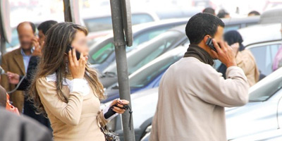ANRT: Baisse de 12% des prix des communications mobiles au Maroc