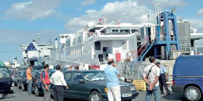 Des compagnies maritimes opèrent sans autorisation entre Tanger Med et l'Europe !