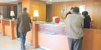 Dépôts bancaires :  Une épargne moyenne de 27 500 DH par compte sur carnet