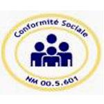 Conformité sociale : pas plus de 5 entreprises certifiées