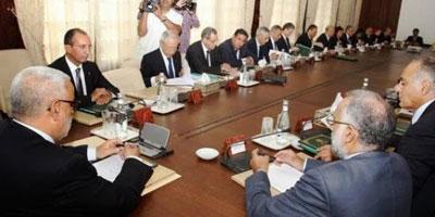 Conseil de gouvernement : adoption des propositions de nomination à de hautes fonctions.