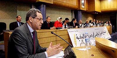 MP : Ouzzine et Haddad déjà en course pour succéder à Laenser