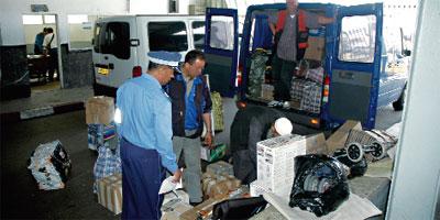 Maroc : La contrebande inonde le marché, l'industrie est prise en otage
